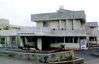 喜界町国民健康保険診療所