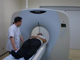 全身用X線CT診断装置