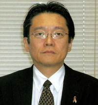 鹿児島県伊集院保健所 所長 相星壮吾