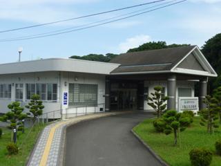 下甑長浜診療所