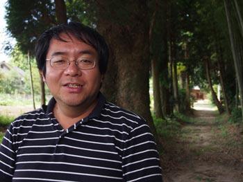 東川隆太郎