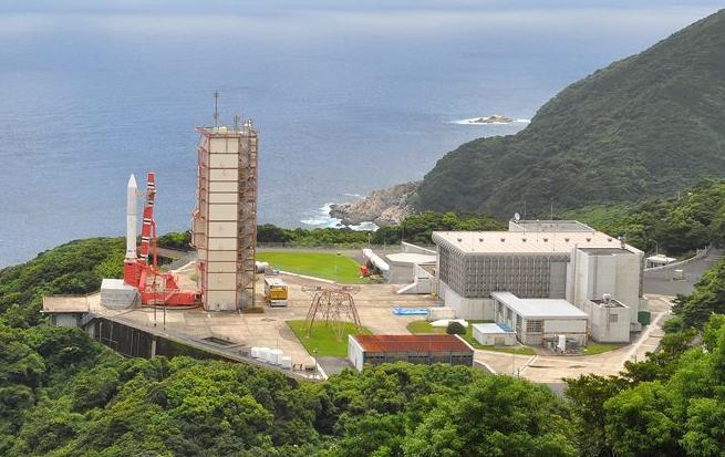 JAXA内之浦宇宙観測所