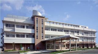 公立種子島病院