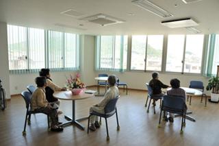 枕崎市立病院2