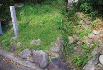 如竹堀(じょちくぼり)