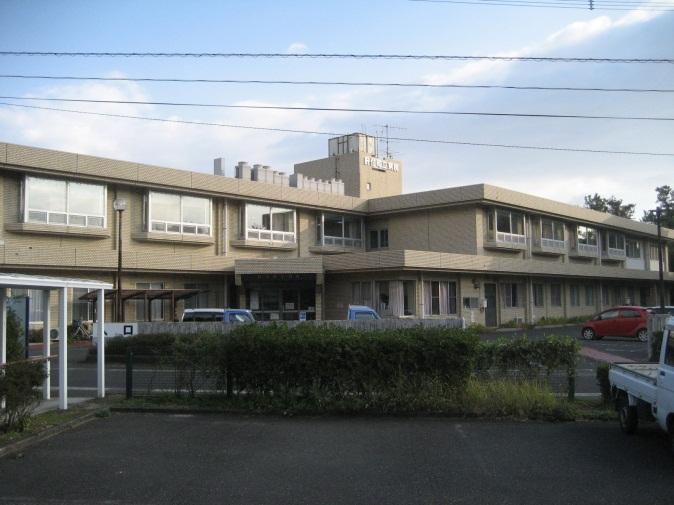 肝付町立病院