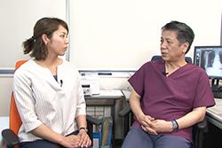 橘裕紀副院長
