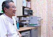 鎌田哲郎先生