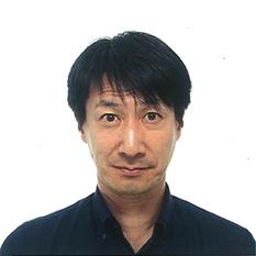 桑原先生の写真