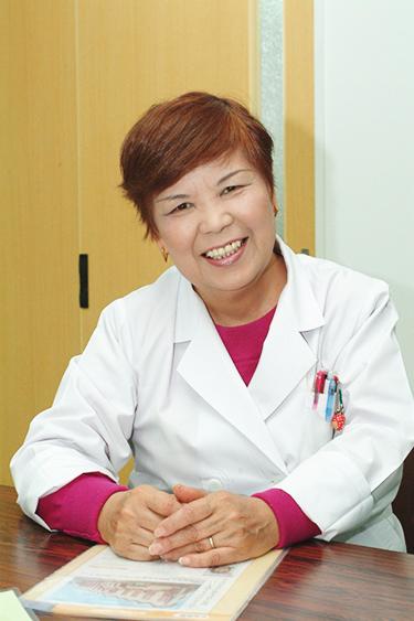 油田幸子さん